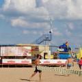 Пляж Анапа ст. Благовещенская