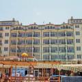 "Витязево отель ""Меридиан"""