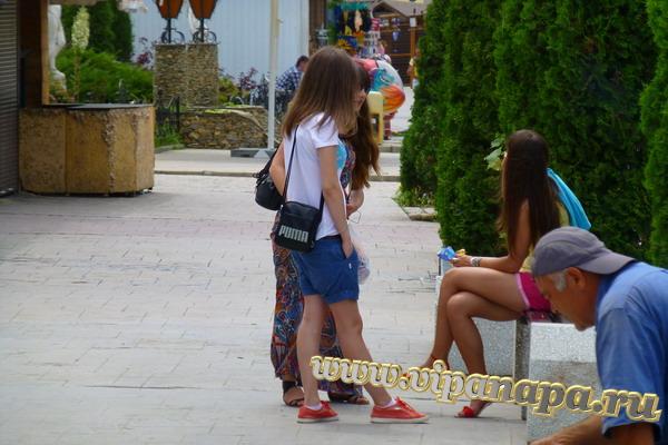 Анапа п. Витязево 31 мая 2013г